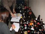 Дегустация крепкого пива