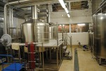 Пивоварня в Метрополе