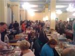 13-я Московская встреча коллекционеров пивной атрибутики