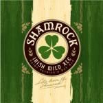 Ирландский эль Shamrock