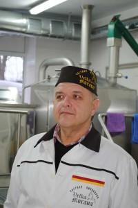 Василий Иванович Медведев