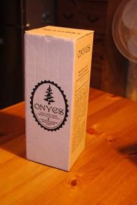 Симпатичная коробочка ONYCS