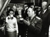 Гагарин и пиво