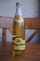 Пиво Жигулёвское свежесваренное