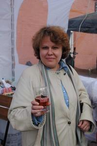 Евгения Овчинникова
