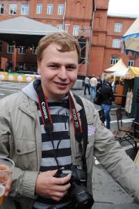 Алексей Онегин