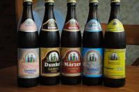 Пиво Gambrinus Weiden