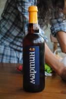 Пиво Мартин