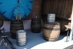 Музей пива Очаково