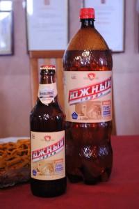 Пиво Южный город