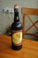 пиво Brugse Zot Dubbel