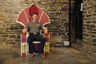 Царь... Просто Царь...
