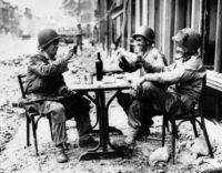 Битва за пиво
