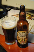 Manchester Brown Ale
