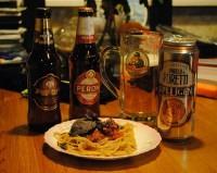 Итальянское пиво