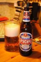 """Пиво """"Русич"""""""