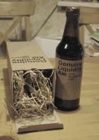 Genuine Liqidity Ale