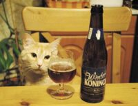 Пиво Winter Koninck