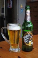 Пиво Goldenen Gans Bier