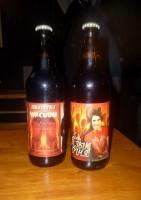 Пиво Язык огня