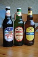 «Диканськi вечори» и другое украинское пиво