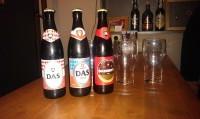 Пиво DAS Bier Kellerhell