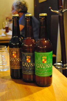 Пиво Gavnø