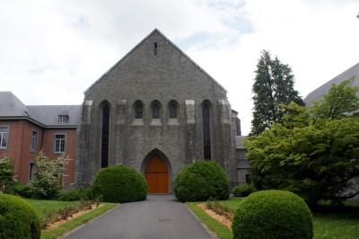 монастырь Ла-Трапп