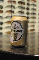 Пиво Elephant