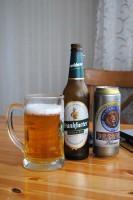 Пиво Frankfurter и Pilsator
