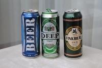 Пиво из Lidl