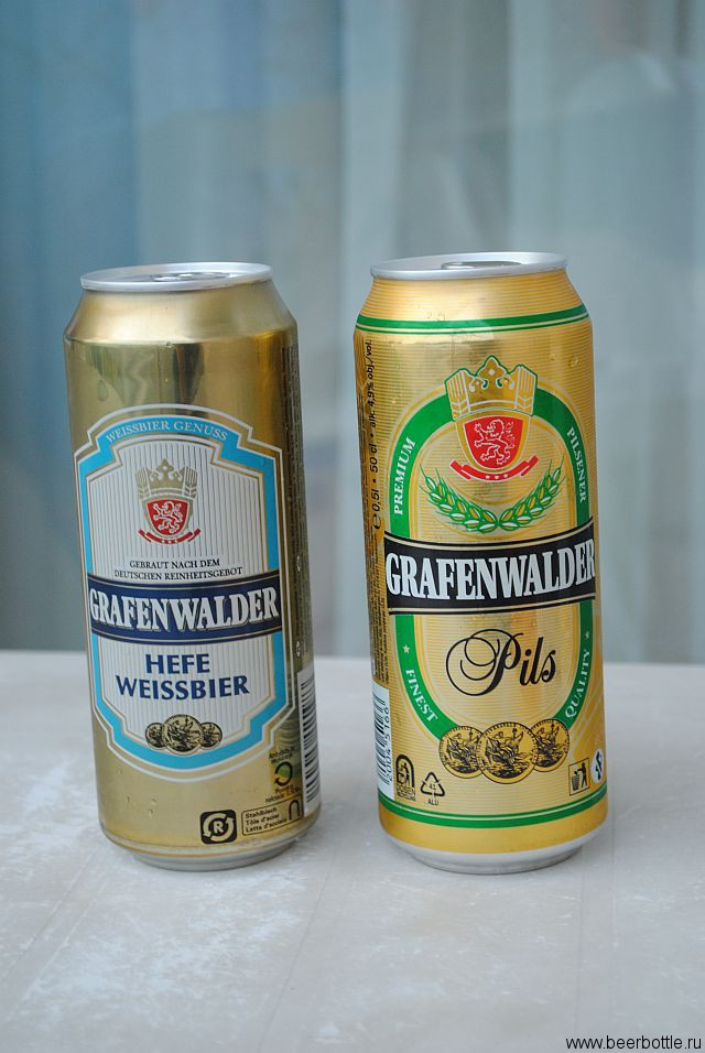 Grafenwalder