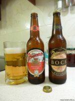 Польское пиво Pilsweiser