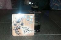Пиво Чёрная орхидея