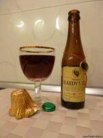 Пиво Thomas Hardys Ale 2007