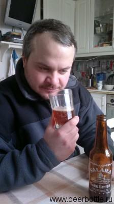 Суровый Доктор дегустирует пиво