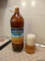 Пиво Ячменное поле