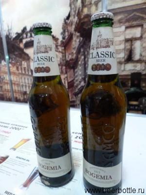 Пиво Богемия