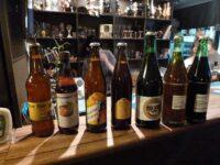 Чешское пиво в Весёлом гоблине