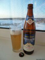 Пиво Weiss Berg
