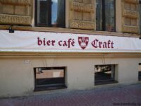 Bier Craft Cafe