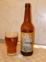 Пиво Jaws Pale Ale