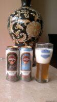 Пиво Storchen Domgold