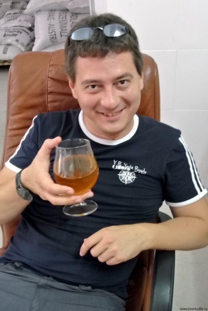 Дмитрий Тушев