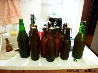 Готовое пиво