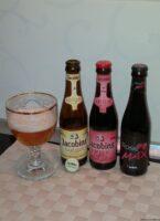 Пиво Jacobins gueuse