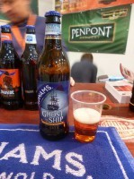 Пиво Adnams Ghost Ship
