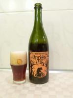 Пиво Jaws brown ale