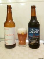 Пиво New_Pale(2).ale, Oatmel Stout от Jaws
