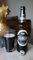 Пиво Saku The Cream of Dublin